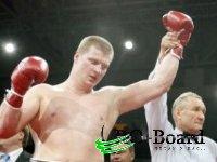Поветкин заявил, что обязательно встретится на ринге с Владимиром Кличко